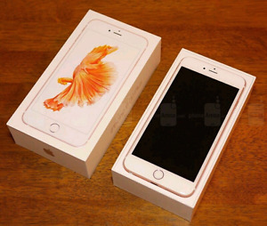 iphone 6s brand new Rogers 32 gb 500 or best offer
