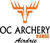 OC Archery Airdrie, Archery For Anyone and Everyone