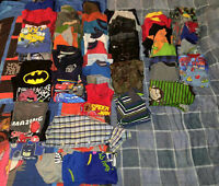 Large Lot Of Youths Clothing From 3 To 5 Years