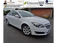 2014 Vauxhall Insignia 2.0CDTi ( 140ps ) ecoFLEX (s/s) Tech Line