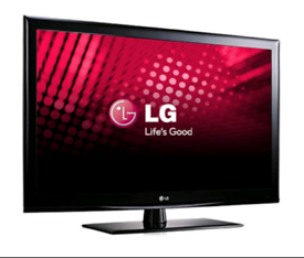 Free delivery LG 42 Ultra Slim LED TV TELEVISION