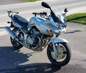 2003 Suzuki Bandit 600S