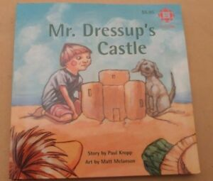Mr Dressup's Castle Storybook