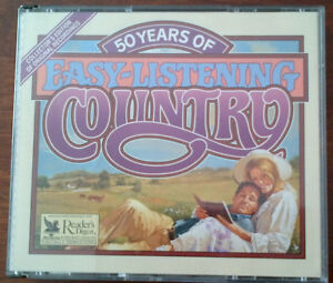 Music CDs and CD sets - $1.00 to $4.00