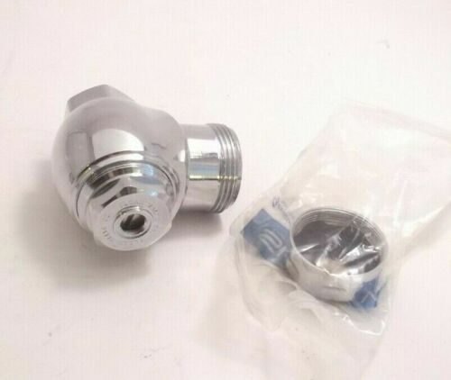 "SLOAN H790-A BAK-CHEK Control Stop (3/4"" Supply) Screwdriver Adjust H790A H740"