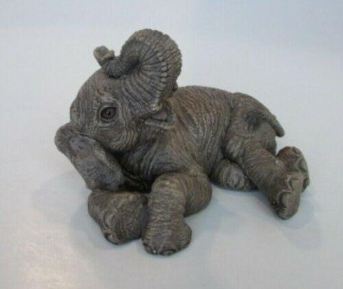 The Herd by Martha Carey Elephant
