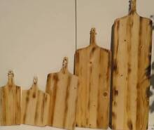 Cutting / Serving boards Manning South Perth Area Preview