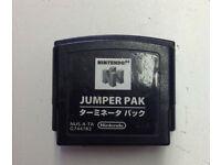 Nintendo 64 N64 Jumper Pak NUS-A-TA