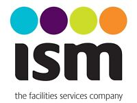 Industrial Cleaning Operative - Full Time