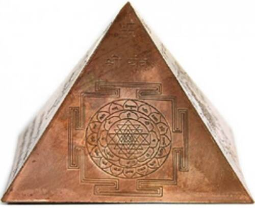 vastu copper Pyramid Yantra