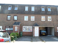 A large 4 bedroom furnished town house available in Victoria Street, PO1 4NS - available now