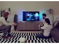 """Philips 42"""" 4K UHD 3D Smart LED TV with Ambilight"""