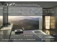 Deluxe Cleaning !! JUNE PROMOTION !! ONE HOURS FREE