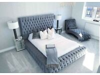 🔥 Stunning Luxury Beds available for Grab💢