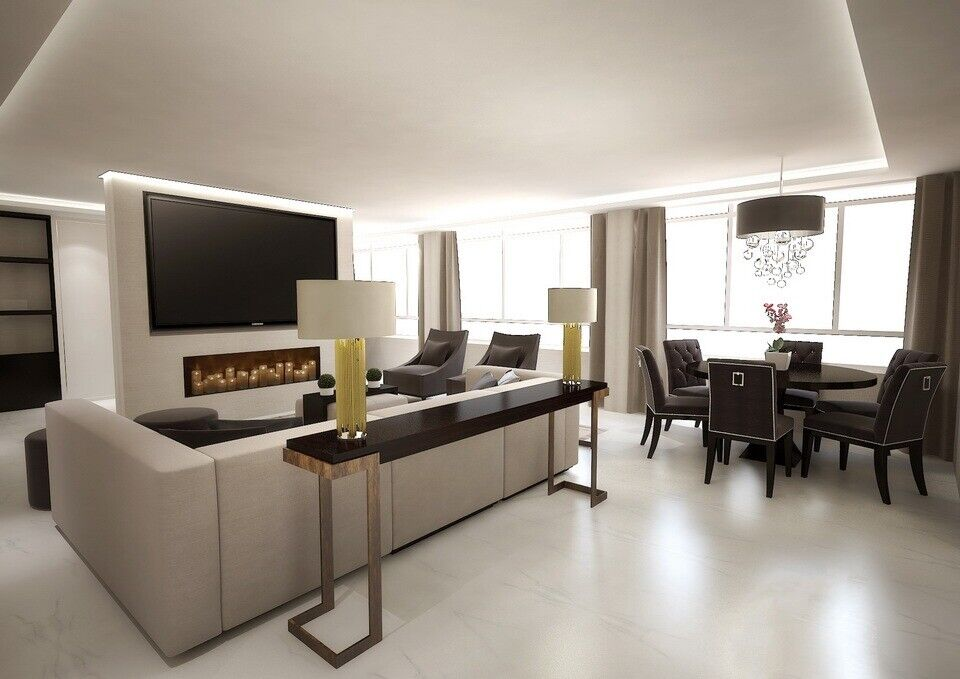 CERTIFICATE IN INTERIOR DESIGN VISUALISATION 1 ON 1 training Become
