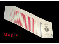 Magician - Close-Up Magic for Weddings, Parties, Events