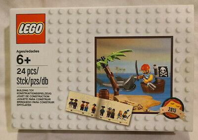 Lego 5003082 New Retro Classic Pirates Adventure Set