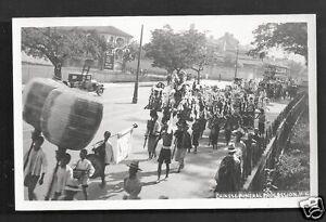 Hong-Kong-photo-postcard-Funeral-Procession-China-30s