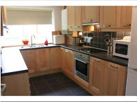 Well appointed and spacious 2 bed flat to let in Stoneygate