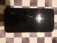 iPhone 7 128gb Jet Black - EE