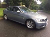 2006/56 BMW 325i SE, FULL SERVICE HISTORY, IMMACULATE