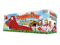 Doggie Doo action game!