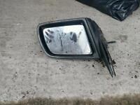 Vauxhall Astra mk2 offside wing mirror *ONO*