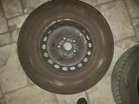 15 inch tyres (set of 4)