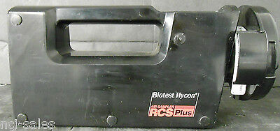 Biotest Hycon Air Sampler Rcs Plus Artno. 940 312