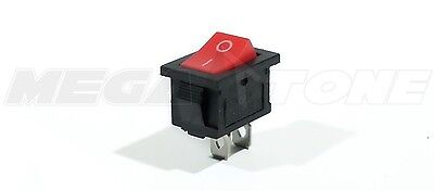 Spst Kcd1 Mini Rocker Switch On-off 6a250vac - High Quality - Usa Seller