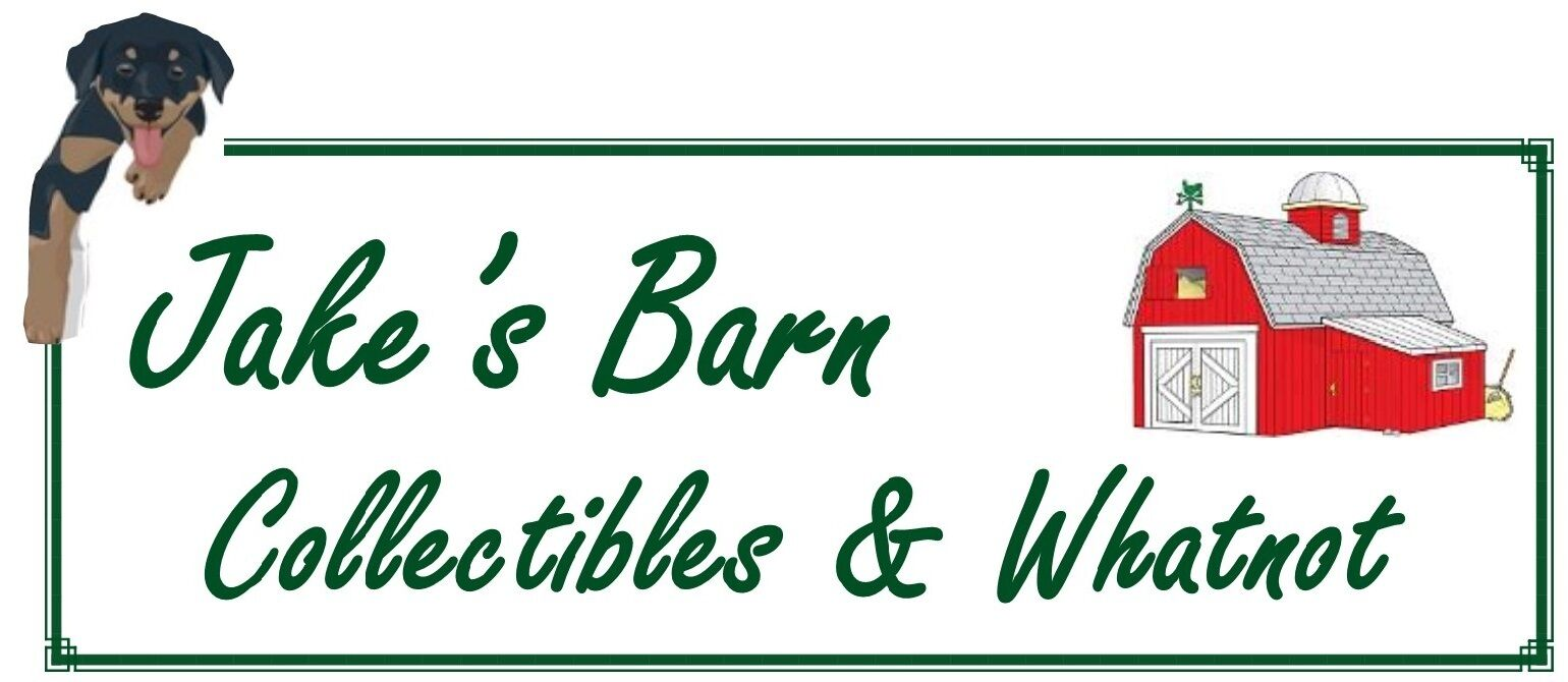 Jake's Barn Collectibles & Whatnots