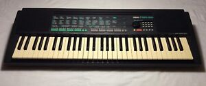 Yamaha PSR-150 Stereo Keyboard.