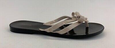 Melissa Womens Flip Flop Sandals Sz US 8