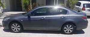 Honda Accord Luxury (sunroof) Perth Perth City Area Preview