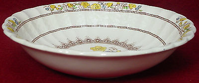 SPODE china BUTTERCUP original COUPE CEREAL BOWL 6-1/4
