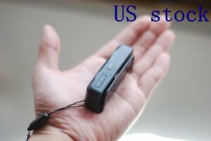 Portable Mini 400 DX4 Magnetic Stripe Card Reader Magstripe Credit/Debit MiniDX4