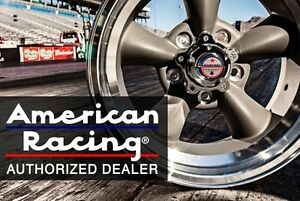 Muscle Car Wheels - Factory Direct (American Racing, etc)