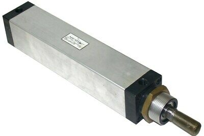 Mead Air Pneumatic Cylinder 8 Stroke 1 12 Bore X20h1204 New