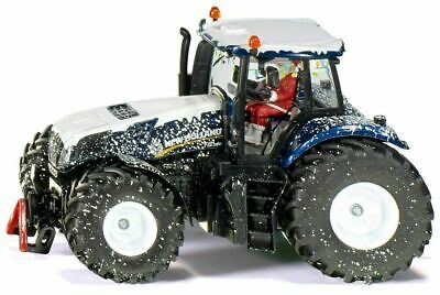 CNH Case IH New Holland Steyr Schleppersitz Traktorsitz Notsitz Beifahrersitz