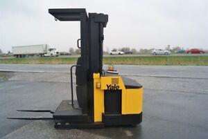2005 Chariot élévateur/Forklift, Yale OSO030