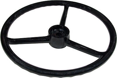 Ar26625 Steering Wheel For John Deere 1010 2010 2510 2520 3010 3020 Tractors