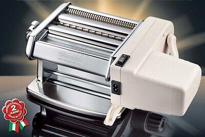 Macchina per pasta Imperia titania elettrica motorizzata garanzia 2 anni - Rotex
