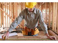 Shuttering Carpenters and Steel Fixers - Cambridge