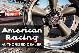 Muscle Car Wheels - Factory Direct (American Racing, etc)
