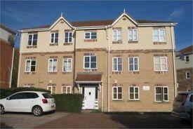 Fantastic 1 Bed Lower Apartment, Tiberius Close, Wallsend
