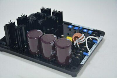 New Avr Avc63-12b2 Basler Automatic Voltage Regulator Module Board Controller