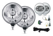 Halogen Driving Light Kit