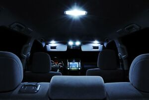Interior LED Kits for most vehicles + Installation
