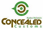 Concealed Customs