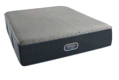Beautyrest Silver Hybrid Luxury Firm 4000, Cal King Mattress